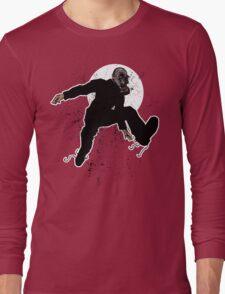 Leroy (Stealth Mode) Long Sleeve T-Shirt