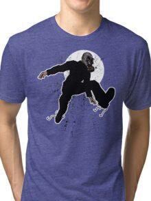 Leroy (Stealth Mode) Tri-blend T-Shirt