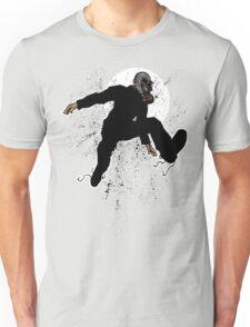 Leroy (Stealth Mode) Unisex T-Shirt