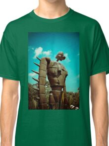 Castle in the Sky's Soldier Classic T-Shirt