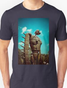 Castle in the Sky's Soldier Unisex T-Shirt