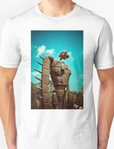 Castle in the Sky's Soldier T-Shirt