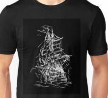 Sailing 1 Unisex T-Shirt