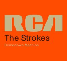 Comedown Machine (Shirt) by No Style
