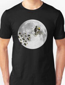 Pikachu ET T-Shirt