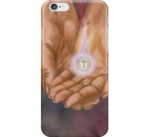 Pearl of Great Price  iPhone Case/Skin