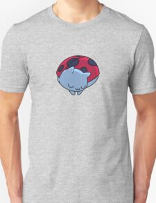 Sleeping Catbug T-Shirt