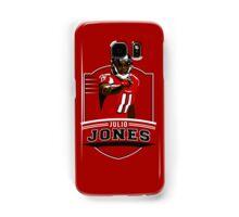 Julio Jones - Atlanta Falcons Samsung Galaxy Case/Skin