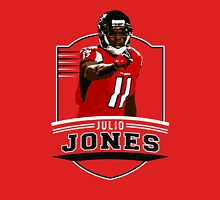 Julio Jones - Atlanta Falcons Unisex T-Shirt