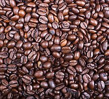 Coffee Beans by destinysagent