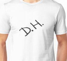 Senior Scribe DH Unisex T-Shirt