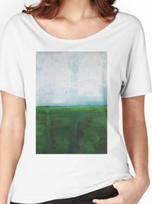 Humboldt original painting Women's Relaxed Fit T-Shirt