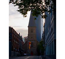St Laurence Church, Sydney (HDR) Photographic Print