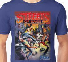 streets of rage 90s Unisex T-Shirt