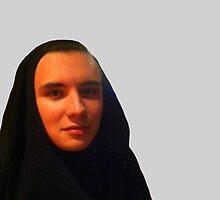 Dan Howell | Sister Daniel by phan trashno1