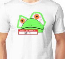 Frog Breeding Gone Wrong Unisex T-Shirt