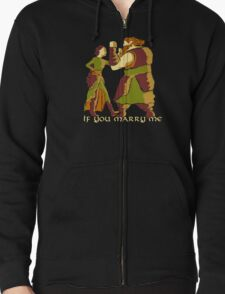 How to train your dragon 2 - If you marry me  T-Shirt