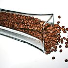 Don't Spill your Beans! by Stephen Mitchell