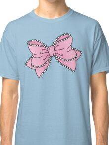 Lacy Bow Classic T-Shirt