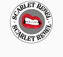 Scarlet Rebel  Unisex T-Shirt