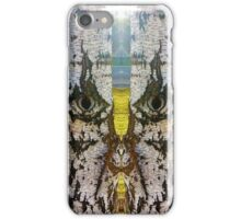 Between the Light  iPhone Case/Skin