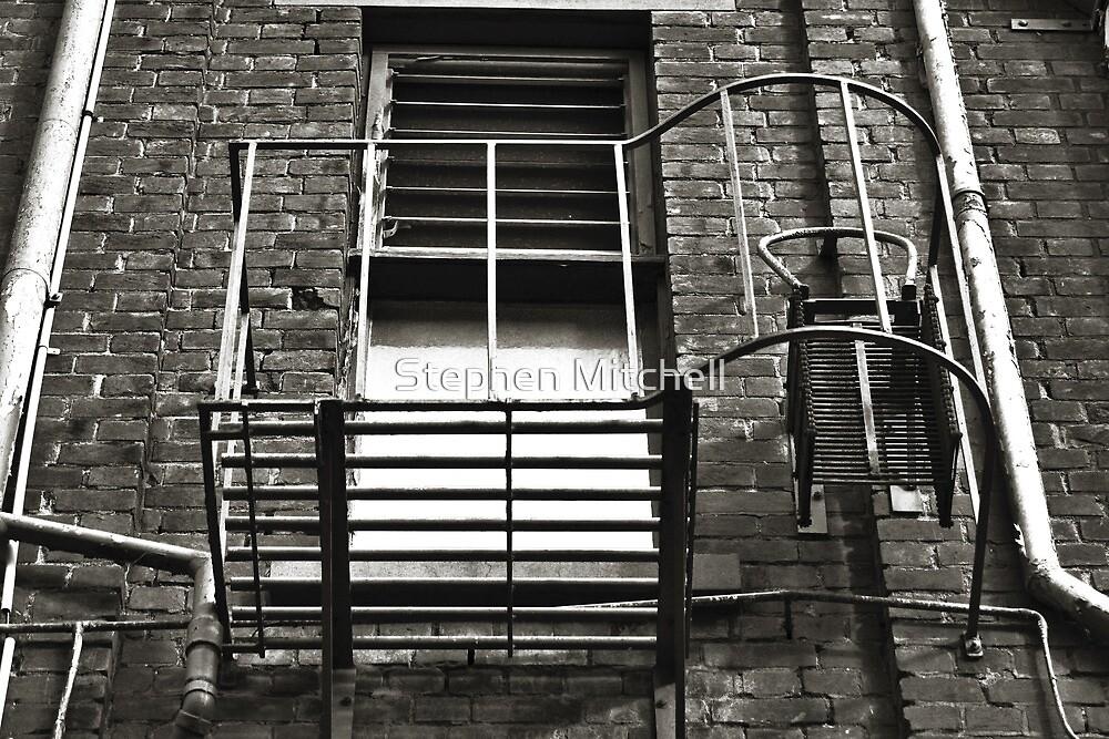Dark Place by Stephen Mitchell