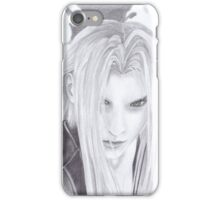 Final Fantasy - Sephiroth iPhone Case/Skin