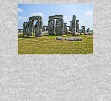 Stonehenge  Mens V-Neck T-Shirt