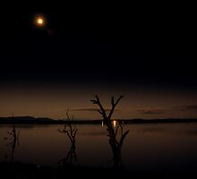 moon light at fyans by fazza