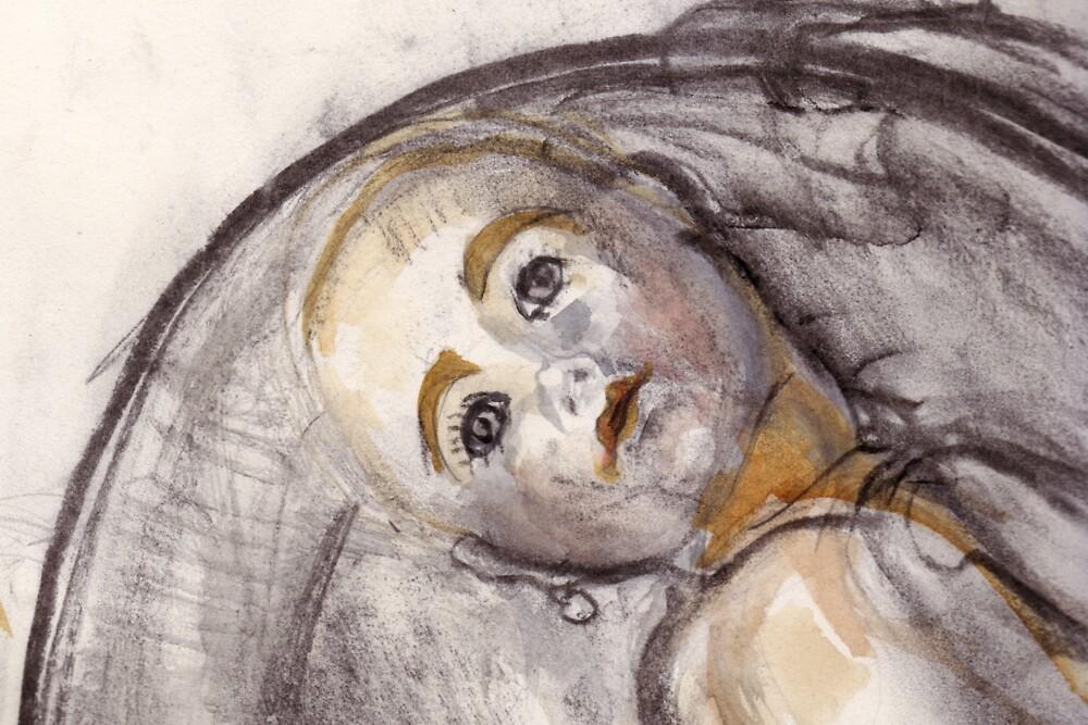 Dolldrum by WoolleyWorld