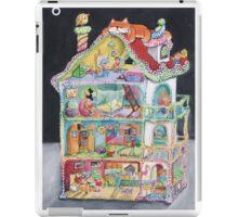Magical Doll House iPad Case/Skin