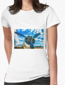 The Call Of The Sky T-Shirt