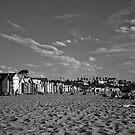 Brighton Beach by ianhar