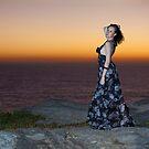 Sunrise Beauty by Malcolm Katon