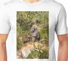 Baboon Unisex T-Shirt