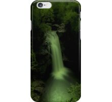 Roaming In The Gloaming iPhone Case/Skin