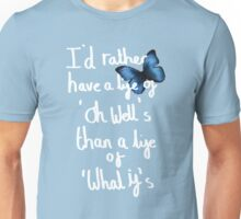Life is Strange - Life of 'Oh Wells' Unisex T-Shirt
