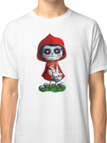 Dead Red Riding Hood Classic T-Shirt
