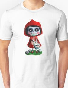 Dead Red Riding Hood T-Shirt