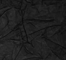 Black leather texture by homydesign