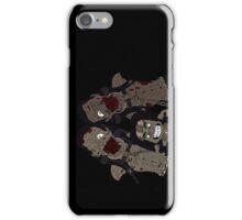 Michonne & her Pets iPhone Case/Skin