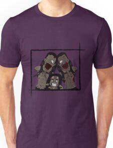 Michonne & her Pets Unisex T-Shirt