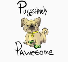 Puggsitively Pawesome Tank Top