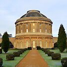 Ickworth House by Kate Towers IPA