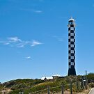 Lighthouse Bunbury by pennyswork