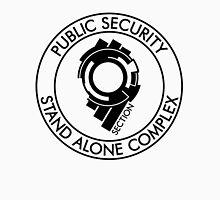 Public Security Section 9 Unisex T-Shirt
