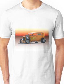1928 Ford HiBoy Sedan Unisex T-Shirt
