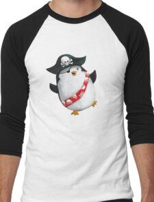 Cute Pirate Penguin T-Shirt