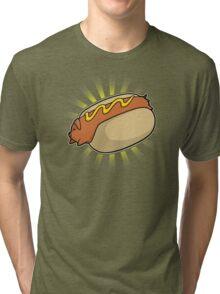 Hotdoggy Tri-blend T-Shirt