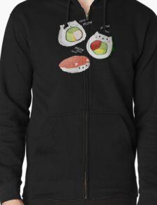 Cute Sushi Rolls T-Shirt